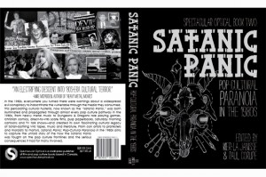 Satanic Panic website