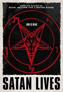Satan Lives
