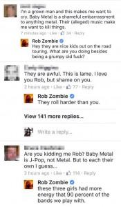 babymetal-haters-rob-zombie