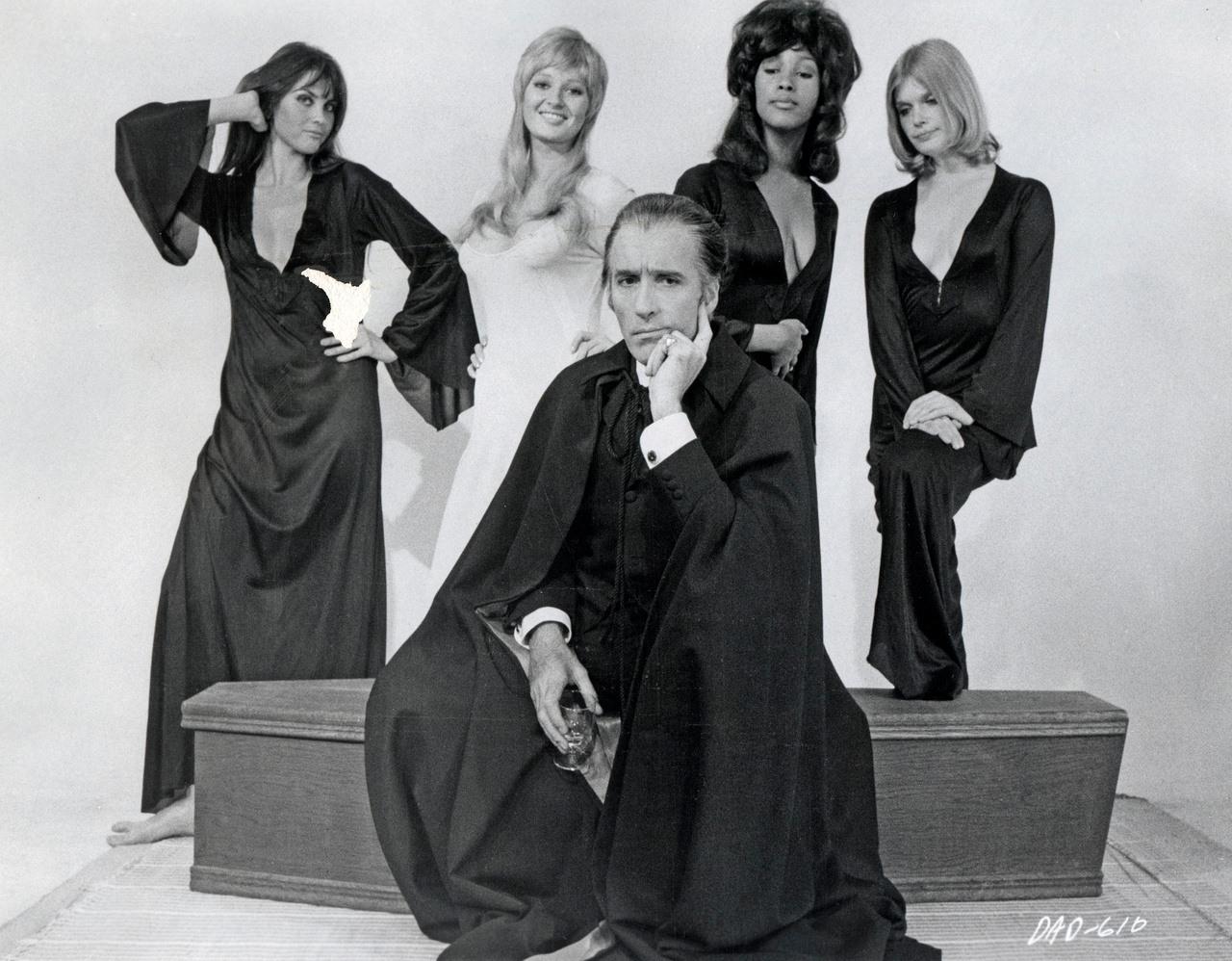 dracula ad 1972 ending a relationship