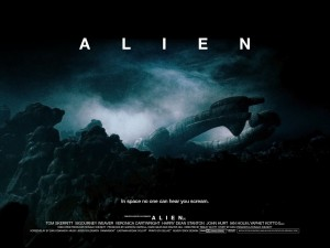 alienposter