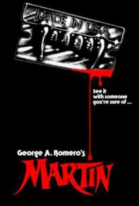 martin poster