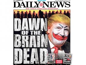 trump dead